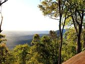 15 - Canungra Valley from Mt Tamborine