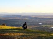 16 - Scenic Rim from Mt Tamborine