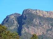 30 - Scenic Rim Mountains