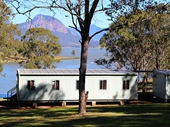 42 - Camp Moogerah (Our old WCG church campsite)