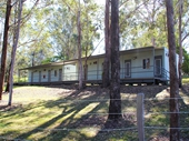 43 - Camp Moogerah (Our old WCG church campsite)