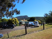 44 - Camp Moogerah (Our old WCG church campsite)
