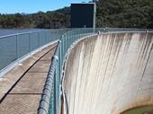 46 - Lake Moogerah Dam