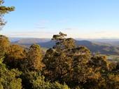 50 - Scenic Rim from Mt Tamborine