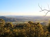 51 - Scenic Rim from Mt Tamborine