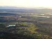 53 - Canungra Valley from Mt Tamborine