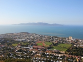 21 - Townsville from Castle Hill