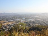 28 - Townsville from Castle Hill