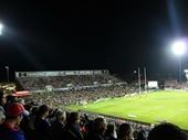 31 - Townsville Stadium