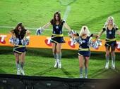 44 - Even More Cheergirls!!!
