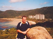 06 - Yours Truly on Hamilton Island