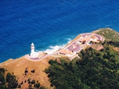 10 - Byron Bay lighthouse from the air