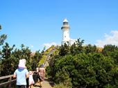 16 - Byron Bay lighthouse.