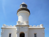 17 - Byron Bay lighthouse.