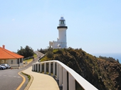 18 - Byron Bay lighthouse.