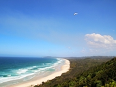 23 - Coast south of Byron Bay