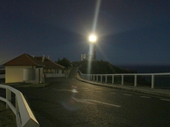 48 - Byron Bay lighthouse at night