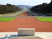 11 - Parliament House from the Australian War Memorial