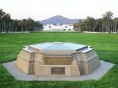 17 - Canberra Foundation Stone