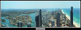 12 Gold Coast from Q1 North