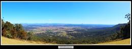 21 Scenic Rim from Mt Tamborine
