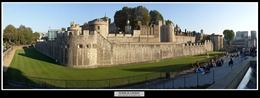 24 Tower of London