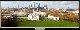 27 Greenwich and Docklands London