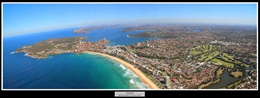 27 Sydney from the air