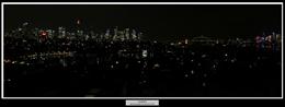 30 Sydney at night