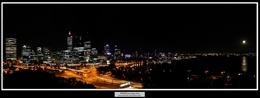 34 Perth at night