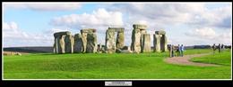 34 Stonehenge