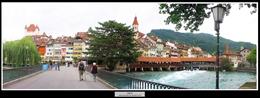 34 Thun Switzerland