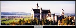35 Neuschwanstein Castle Germany