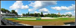 35 Worcester Cricket Ground