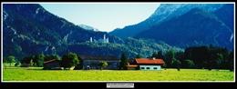 36 Neuschwanstein Castle Germany