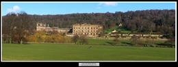 38 Chatsworth House