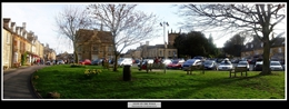 42 Stow on the Wold