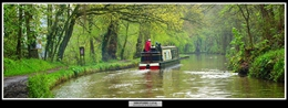 46 Shropshire Canal