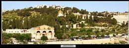 60 Mount of Olives Israel