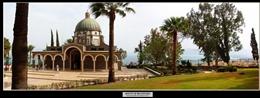 61 Mount of Beaitudes Israel