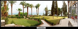 62 Sea of Galilee Israel