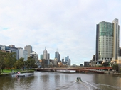 01 - Melbourne
