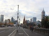 04 - Melbourne - Princes Bridge