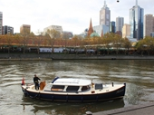 15 - Melbourne - Water Taxi