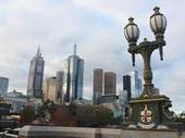 25 - Melbourne