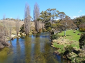 38 - River near Kosciuszko National Park entrance