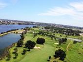 07 - Golf Course near Burswood Casino