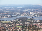12 - Canning River and Kwinana Freeway