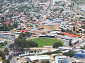 29 - Aussie Rules ground near Fremantle