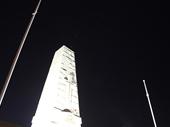 07 - King's Park Memorial at night